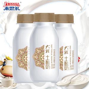 236g大理土酸奶炭烧味1*6